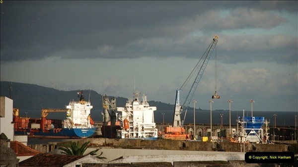 2012-09-23 to 25 Azores. Ponta Delgada.  (654)0674