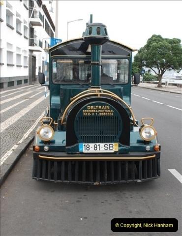 2012-09-23 to 25 Azores. Ponta Delgada.  (97)0117