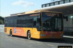 2012-09-21 Azores. London Gatwick Airport.  (6)0006