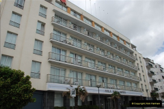 2012-09-22 Azores. Our Hotel in Ponta Delgada, Sao Miguel Island.  (1)0010