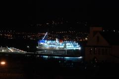 2012-09-22 Azores. Our Hotel in Ponta Delgada, Sao Miguel Island.  (11)0020