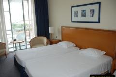 2012-09-22 Azores. Our Hotel in Ponta Delgada, Sao Miguel Island.  (4)0013