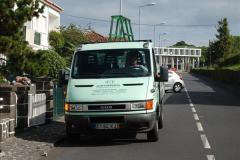 2012-09-23 to 25 Azores. Ponta Delgada.  (262)0282