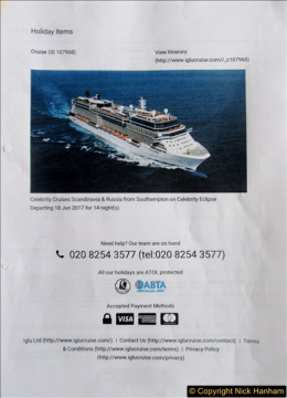 Baltic Cruise June 2017 (1)