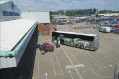2017-06-18 & 19 Poole - Southampton - North Sea.  (26)026