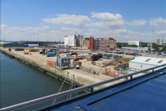 2017-06-18 & 19 Poole - Southampton - North Sea.  (43)043