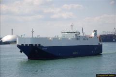 2017-06-18 & 19 Poole - Southampton - North Sea.  (48)048
