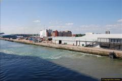 2017-06-18 & 19 Poole - Southampton - North Sea.  (52)052