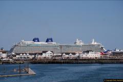 2017-06-18 & 19 Poole - Southampton - North Sea.  (56)056
