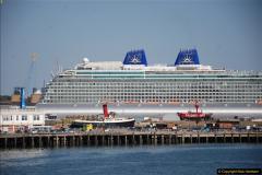 2017-06-18 & 19 Poole - Southampton - North Sea.  (58)058