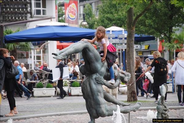 2017-06-28 Warnemunde & Rostock, Germany.  (111)111