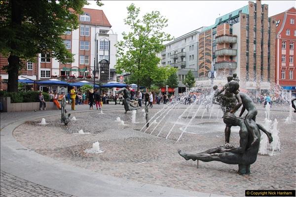 2017-06-28 Warnemunde & Rostock, Germany.  (112)112
