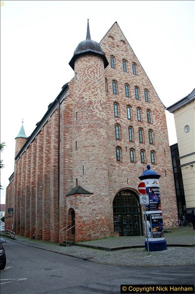 2017-06-28 Warnemunde & Rostock, Germany.  (115)115