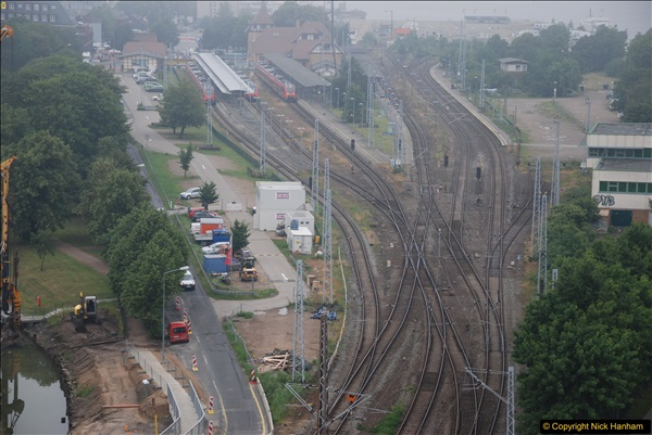 2017-06-28 Warnemunde & Rostock, Germany.  (12)012