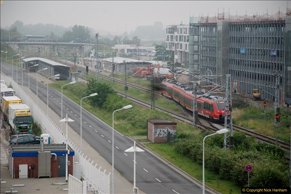 2017-06-28 Warnemunde & Rostock, Germany.  (202)202