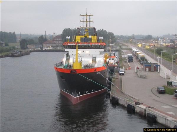 2017-06-28 Warnemunde & Rostock, Germany.  (203)203