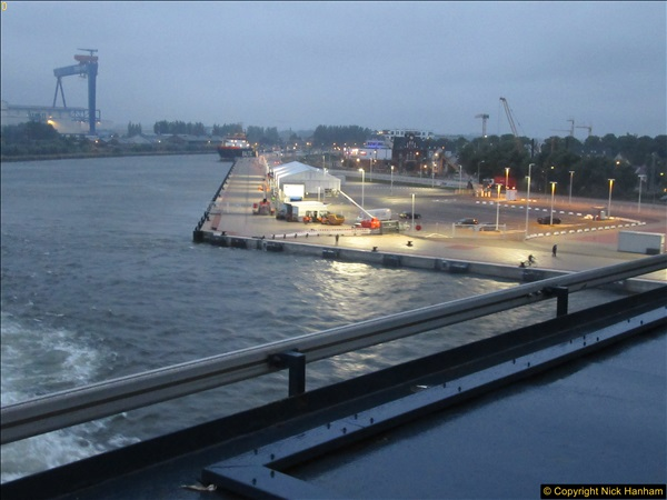2017-06-28 Warnemunde & Rostock, Germany.  (205)205