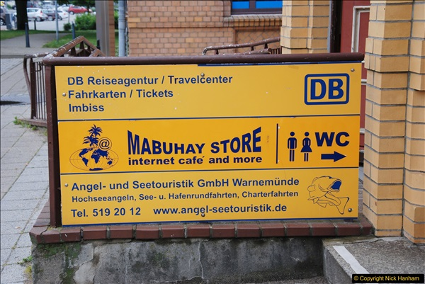 2017-06-28 Warnemunde & Rostock, Germany.  (25)025