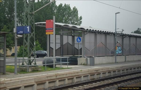 2017-06-28 Warnemunde & Rostock, Germany.  (36)036