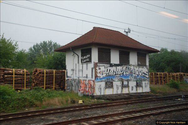 2017-06-28 Warnemunde & Rostock, Germany.  (41)041