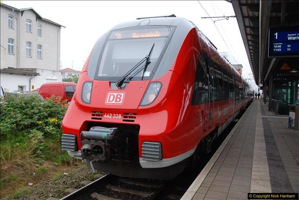 2017-06-28 Warnemunde & Rostock, Germany.  (46)046