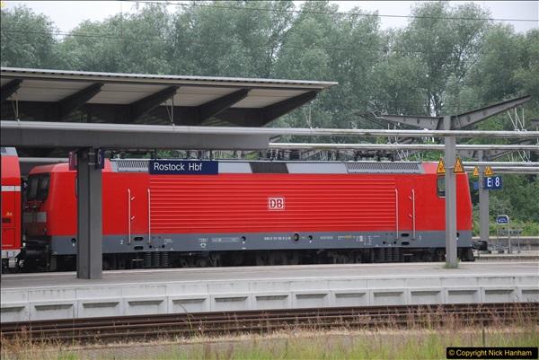 2017-06-28 Warnemunde & Rostock, Germany.  (47)047
