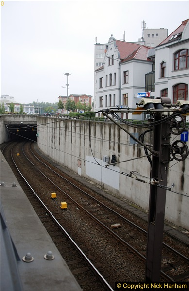2017-06-28 Warnemunde & Rostock, Germany.  (54)054