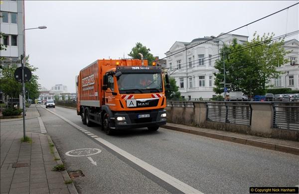 2017-06-28 Warnemunde & Rostock, Germany.  (60)060