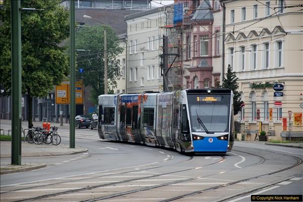 2017-06-28 Warnemunde & Rostock, Germany.  (72)072