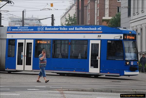 2017-06-28 Warnemunde & Rostock, Germany.  (74)074