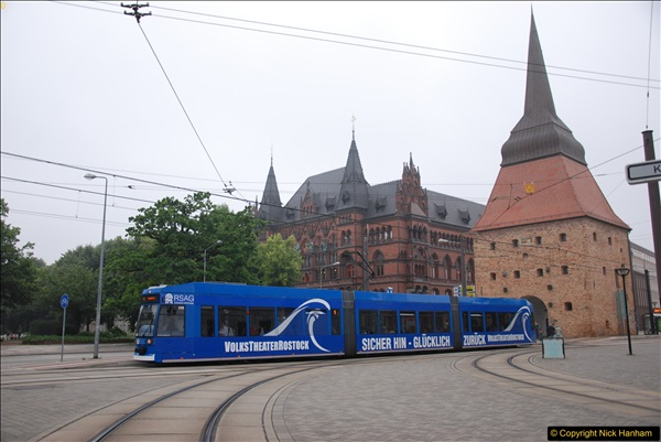 2017-06-28 Warnemunde & Rostock, Germany.  (78)078