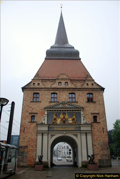 2017-06-28 Warnemunde & Rostock, Germany.  (84)084