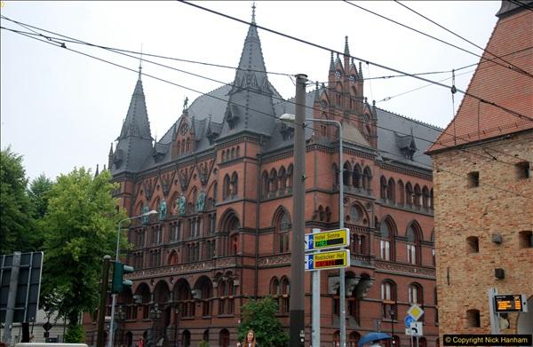 2017-06-28 Warnemunde & Rostock, Germany.  (85)085
