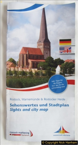 2017-06-28 Warnemunde & Rostock, Germany.  (22)022
