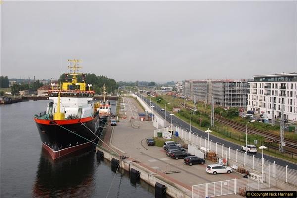 2017-06-28 Warnemunde & Rostock, Germany.  (3)003