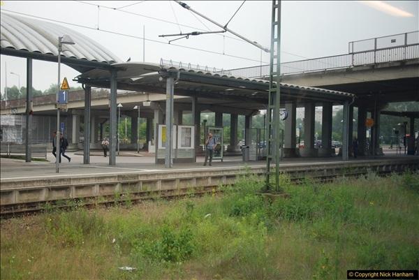 2017-06-28 Warnemunde & Rostock, Germany.  (40)040