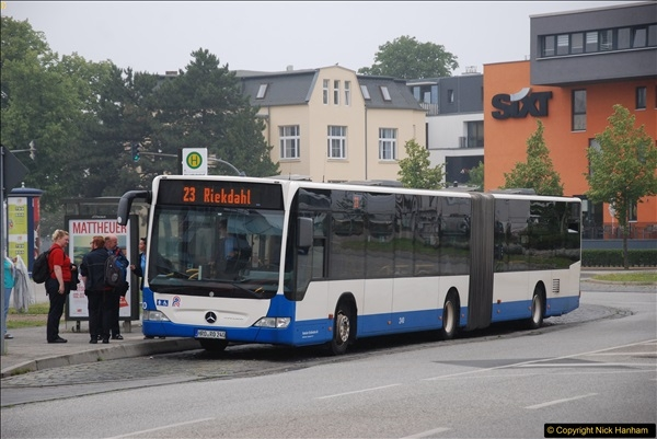 2017-06-28 Warnemunde & Rostock, Germany.  (53)053