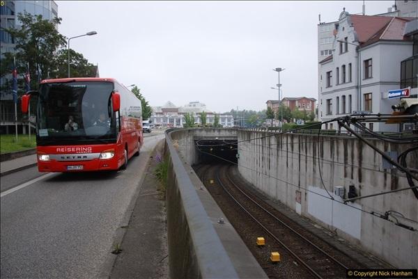 2017-06-28 Warnemunde & Rostock, Germany.  (55)055