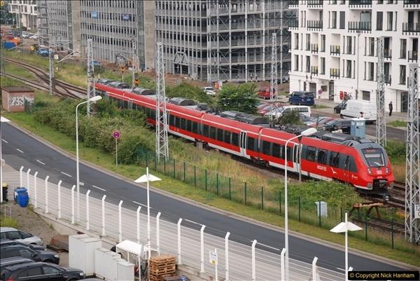 2017-06-28 Warnemunde & Rostock, Germany.  (6)006
