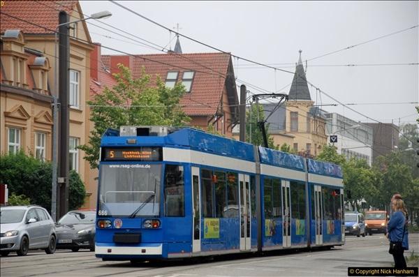 2017-06-28 Warnemunde & Rostock, Germany.  (62)062