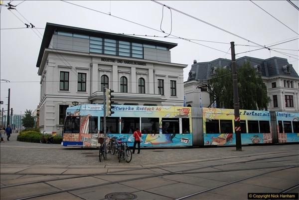 2017-06-28 Warnemunde & Rostock, Germany.  (75)075