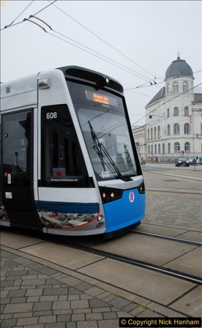 2017-06-28 Warnemunde & Rostock, Germany.  (81)081