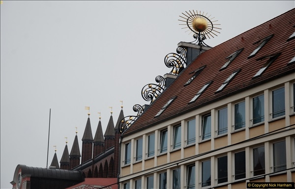 2017-06-28 Warnemunde & Rostock, Germany.  (88)088