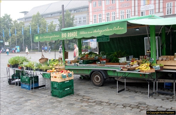 2017-06-28 Warnemunde & Rostock, Germany.  (92)092