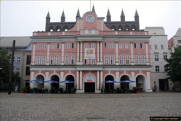 2017-06-28 Warnemunde & Rostock, Germany.  (94)094