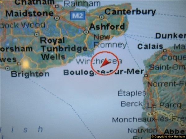 2017-07-01 & 02 North Sea, Southampton & Poole.  (11)11