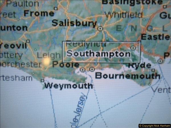 2017-07-01 & 02 North Sea, Southampton & Poole.  (13)13
