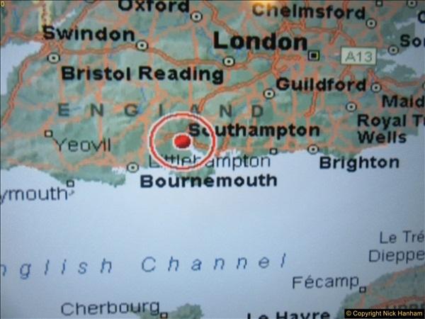 2017-07-01 & 02 North Sea, Southampton & Poole.  (36)36