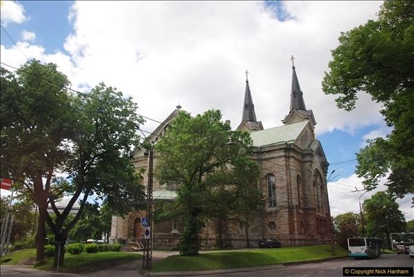 2017-06-22 Tallinn, Estonia.  (87)087