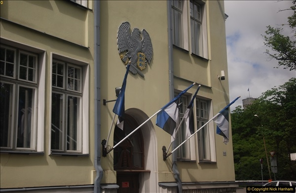 2017-06-22 Tallinn, Estonia.  (88)088